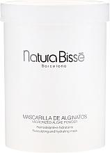 Profumi e cosmetici Maschera plastificante con alghe - Natura Bisse Micronized Algae Powder