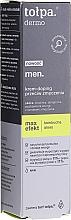 Profumi e cosmetici Crema antifatica - Tolpa Dermo Men Max Effect