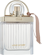 Profumi e cosmetici Chloe Love Story - Eau de toilette