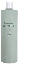 Profumi e cosmetici Shampoo per la pulizia profonda - No More The Prep Cleanser