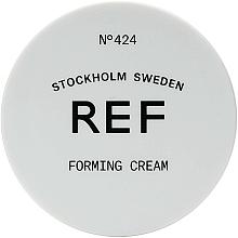 Profumi e cosmetici Cera-crema modellante - REF Forming Cream