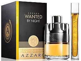 Profumi e cosmetici Azzaro Wanted By Night - Set (edp/100ml + edp/15ml)