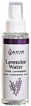 Profumi e cosmetici Acqua di lavanda - Natur Planet Pure Lavender Water