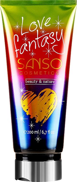 Balsamo corpo - Sanso Cosmetics Love Fantasy Body Balm