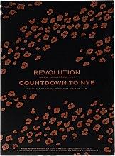 Set - Makeup Revolution Countdown To NYE — foto N1