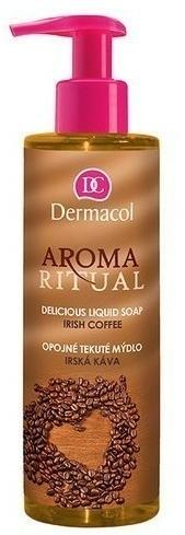 """Sapone liquido """"Caffè irlandese"""" - Dermacol Aroma Ritual Liquid Soap Irish Coffee"""