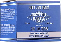 Set - Institut Karite Shea (f/cr/50ml + f/lot/50ml + f/mask/50ml + bag) — foto N10