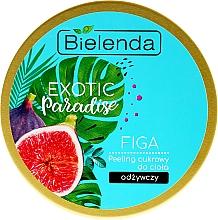 Profumi e cosmetici Peeling corpo - Bielenda Exotic Paradise Peel