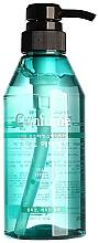 Profumi e cosmetici Gel per capelli a tenuta forte - Welcos Confume Hard Hair Gel