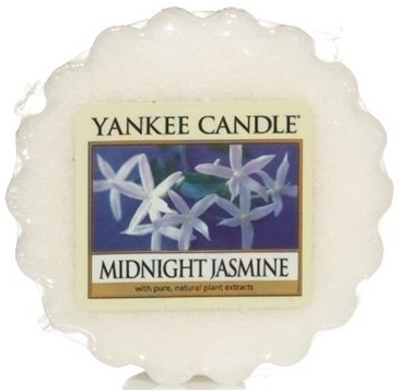 Cera aromatica - Yankee Candle Midnight Jasmine Wax Melts