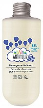 Profumi e cosmetici Gel da bagno per neonati e bambini - Anthyllis Zero Baby Delicate Cleanser