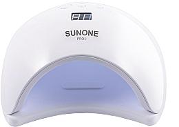 Profumi e cosmetici Lampada 48W UV / LED, bianca - Sunone Pro2