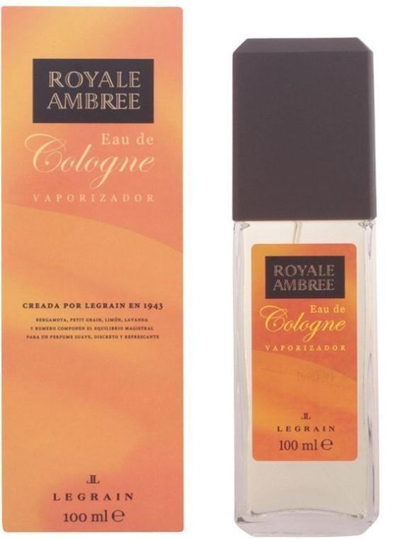 Legrain Royale Ambree - Colonia-spray