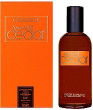 Profumi e cosmetici Czech & Speake Spanish Cedar - Eau de Parfum