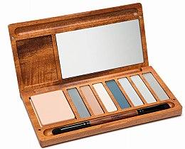 Profumi e cosmetici Palette di ombretti - Alilla Cosmetics Universe Palette