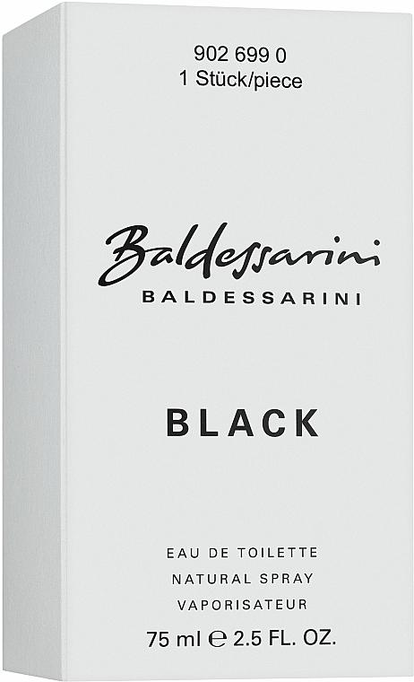 Baldessarini Black - Eau de toilette — foto N3