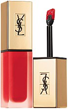 Profumi e cosmetici Rossetto - Yves Saint Laurent Tatouage Couture Matte Stain Fall