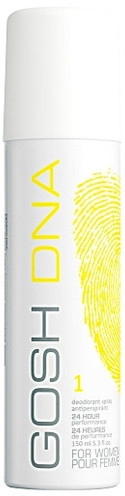 Gosh DNA For Women 1 - Deodorante