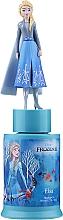 Profumi e cosmetici Gel doccia - Disney Frozen Elsa II 3D Shower Gel