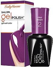 Profumi e cosmetici Smalto-gel per unghie - Sally Hansen Salon Gel Polish