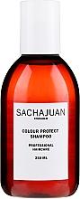 Profumi e cosmetici Shampoo per capelli colorati - Sachajuan Stockholm Color Protect Shampoo