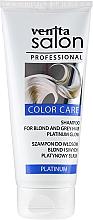 Profumi e cosmetici Shampoo per capelli - Venita Salon Professional Platinum Shampoo