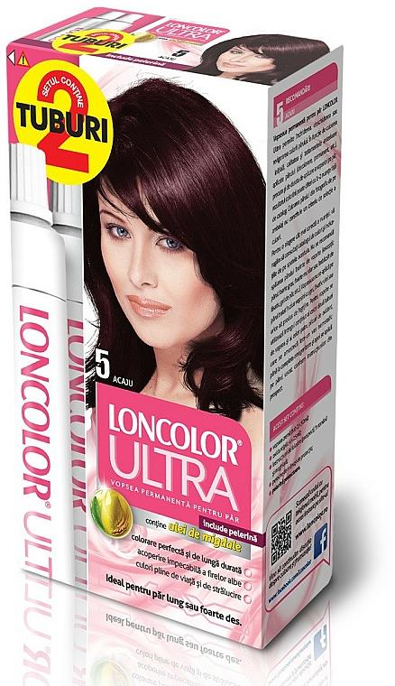 Tinta per capelli - Loncolor Ultra Max