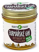 Profumi e cosmetici Olio GHI - Purity Vision Farmers Ghi