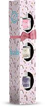 Profumi e cosmetici Set smalti per unghie - Snails Mini Unicorn (nail/polish/3x7ml)