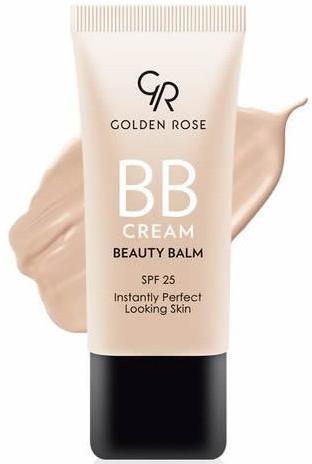 BB Crema - Golden Rose BB Cream Beauty Balm