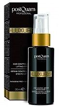 Profumi e cosmetici Siero antirughe - PostQuam Luxury Gold Age Control Serum