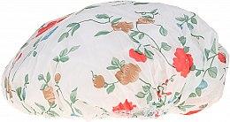 Profumi e cosmetici Cuffia per la doccia, 9298, fiori rossi - Donegal Shower Cap