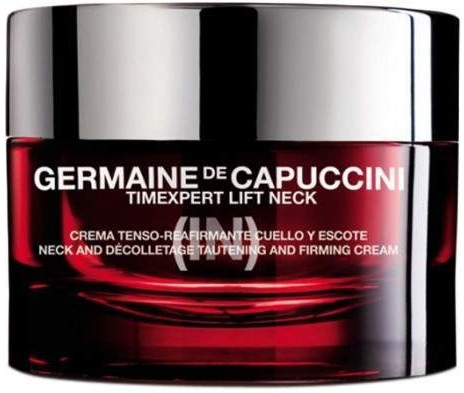 Crema per collo e decolleté con effetto lifting - Germaine de Capuccini TimExpert Lift (In)