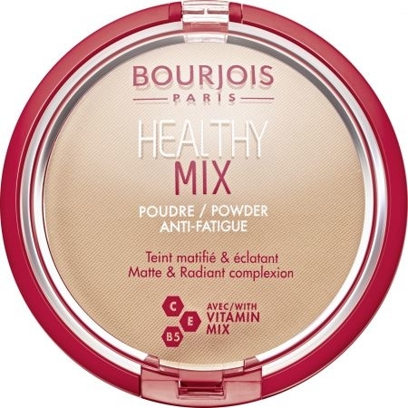 Cipria compatta - Bourjois Healthy Mix Powder