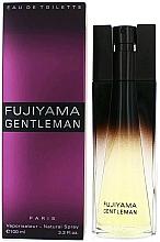 Profumi e cosmetici Succes de Paris Fujiyama Gentleman - Eau de toilette