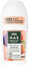 Profumi e cosmetici Deodorante roll-on - N.A.E. Idratazione Deodorant