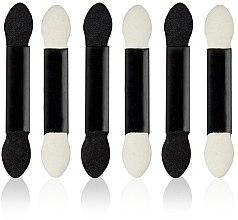 Profumi e cosmetici Applicatori ombretti, due colori, 6 pezzi - Donegal Eyeshadow Applicator