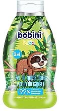 """Profumi e cosmetici Bagnodoccia per bambini """"Bradipo"""" - Bobini"""