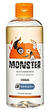 Profumi e cosmetici Acqua micellare - Etude House Monster Oil In Cleansing Water