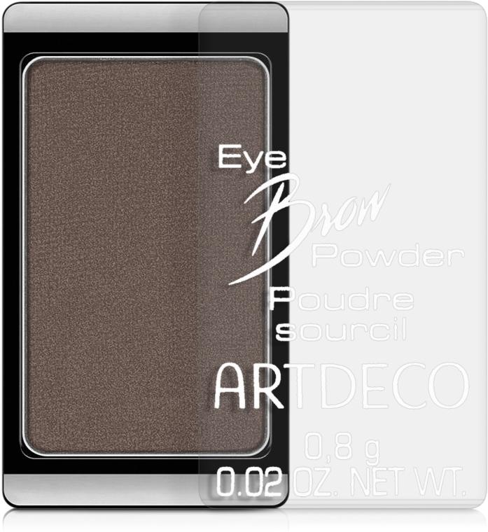 Ombretto per sopracciglia - Artdeco Eye brow Powder