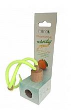 Profumi e cosmetici Deodorante per ambienti al profumo di mandarino - Mira