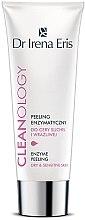 Profumi e cosmetici Peeling enzimatico per pelli secche e sensibili viso - Dr Irena Eris Enzyme Peeling