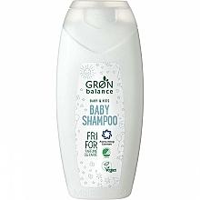 Profumi e cosmetici Shampoo per bambini - Gron Balance Baby Shampoo