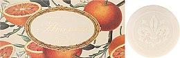 """Profumi e cosmetici Set di saponette """"Orange"""" - Saponificio Artigianale Fiorentino Orange (Soap/6x50g)"""