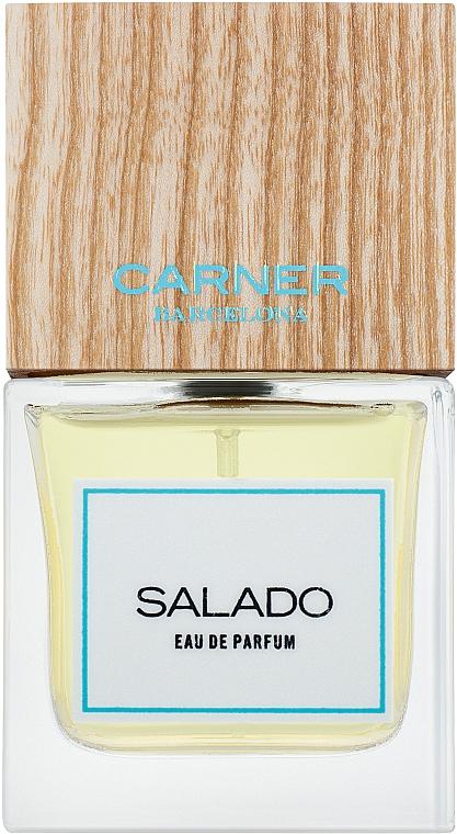 Carner Barcelona Salado - Eau de Parfum