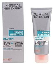 Profumi e cosmetici Crema dopobarba - L'Oreal Paris Men Expert Hydra Sensitive After-Shave