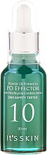 Profumi e cosmetici Siero attivo per restringere i pori - It's Skin Power 10 Formula PO Effector
