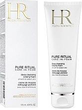 Profumi e cosmetici Schiuma detergente profonda - Helena Rubinstein Pure Ritual Deep Cleansing Creamy Foam