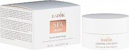 Profumi e cosmetici Crema per cuticole e unghie - Babor Cuticle & Nail Repair