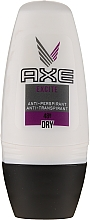 Profumi e cosmetici Deodorante - Axe Excite Dry Man Deo Roll-on